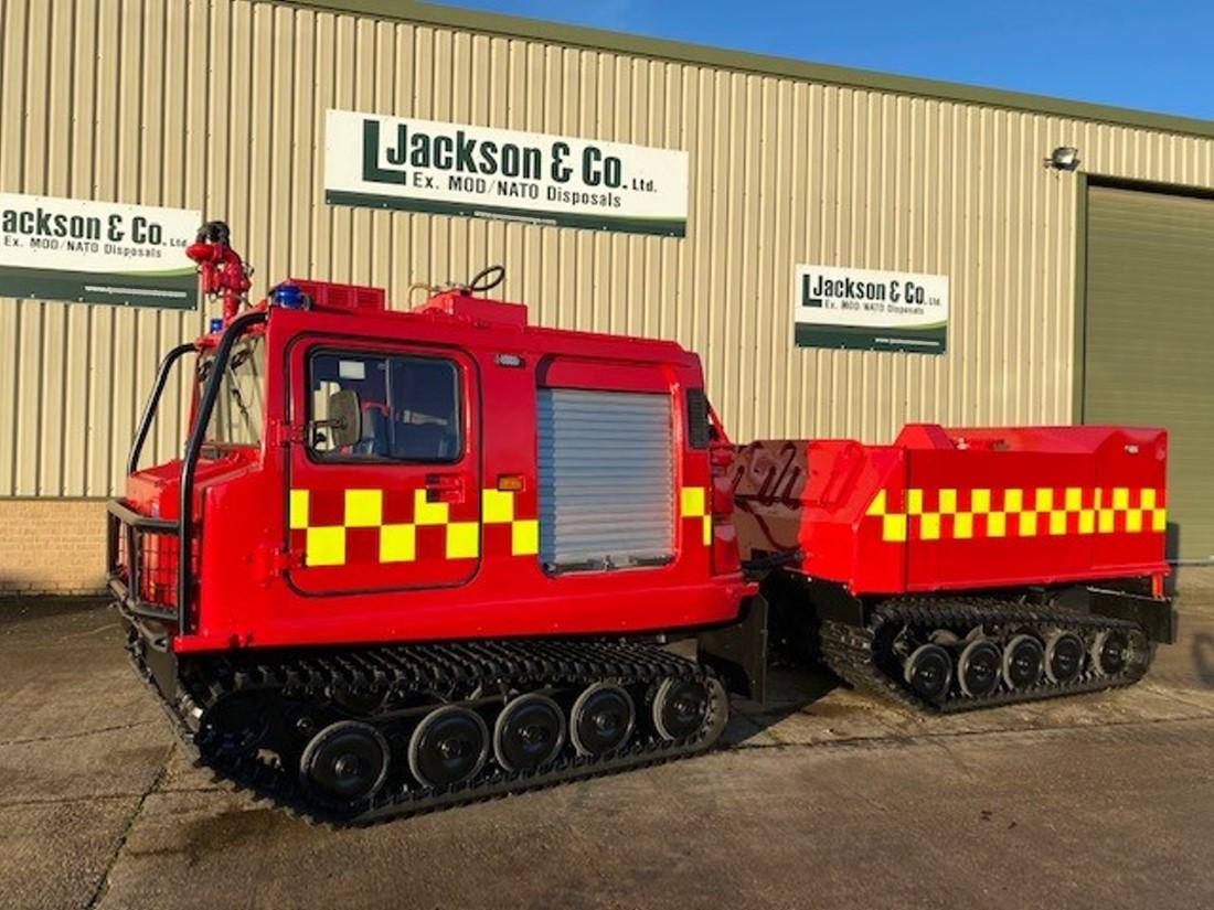 Hagglund BV206 ATV  Fire Appliance for sale