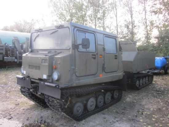 Used ex army truck for sale