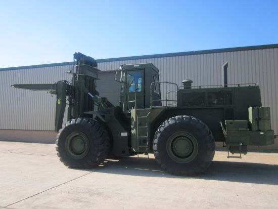 Caterpillar 988 RTCH Rough  terrain container handler for sale