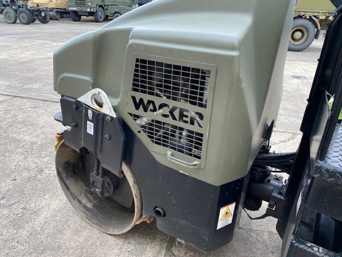 Wacker RD27-100 Roller for sale