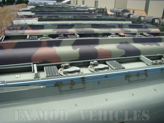 Aurepa 30,000ltr Tanker trailers for sale