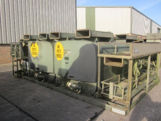 De mountable fuel dispenser | used military vehicles for sale