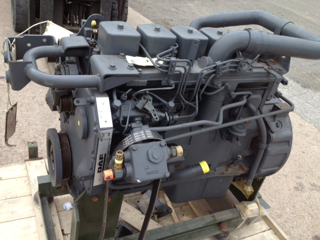 WAS SOLD Reconditioned Cummins 310 engine
