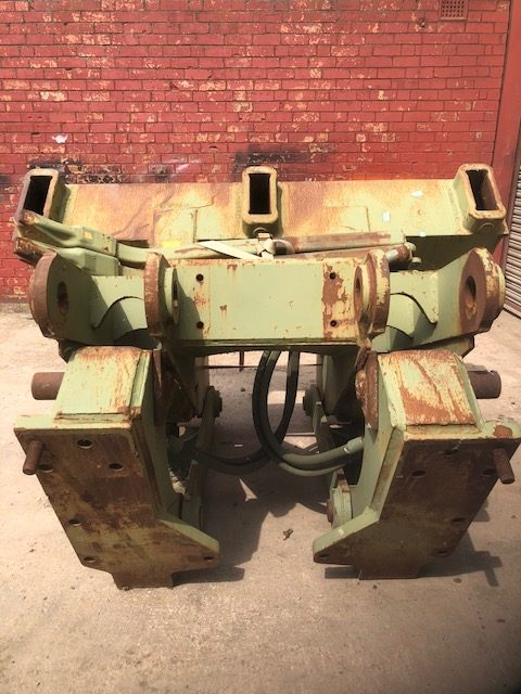 Ripper to suit Caterpillar D7G Dozer complete with 3 shanks for sale