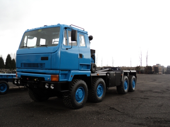 SOLD Leyland Daf   8x6  multilift drops system | used military vehicles, MOD surplus for sale