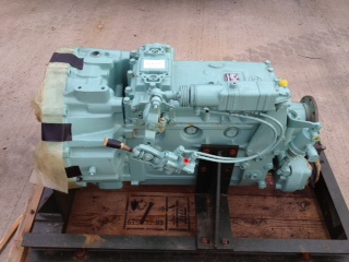 Reconditioined Bedford TM 6x6 gearboxes | used military vehicles, MOD surplus for sale