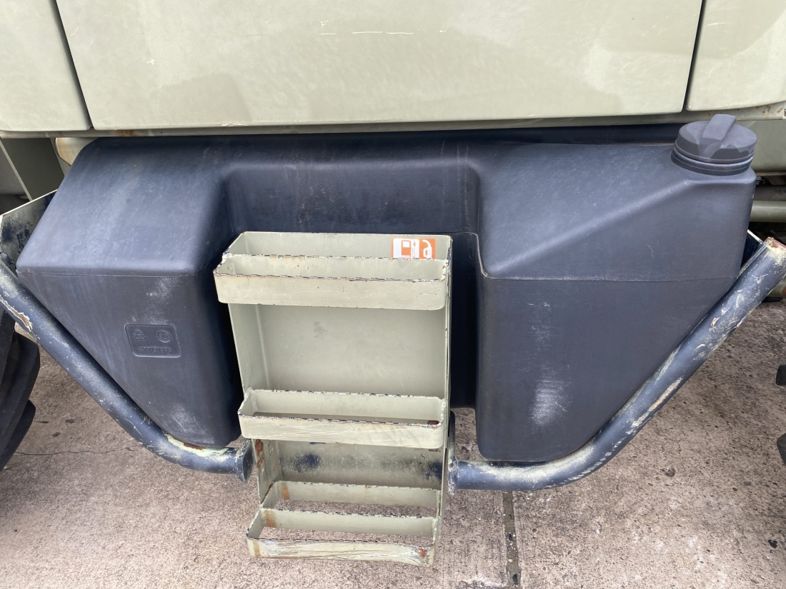 JCB 150T 80 Fastrac   used military vehicles, MOD surplus for sale