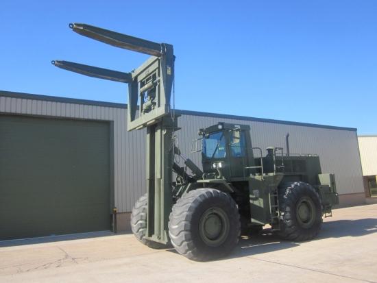 WAS SOLD Caterpillar 988 RTCH Rough  terrain container handler