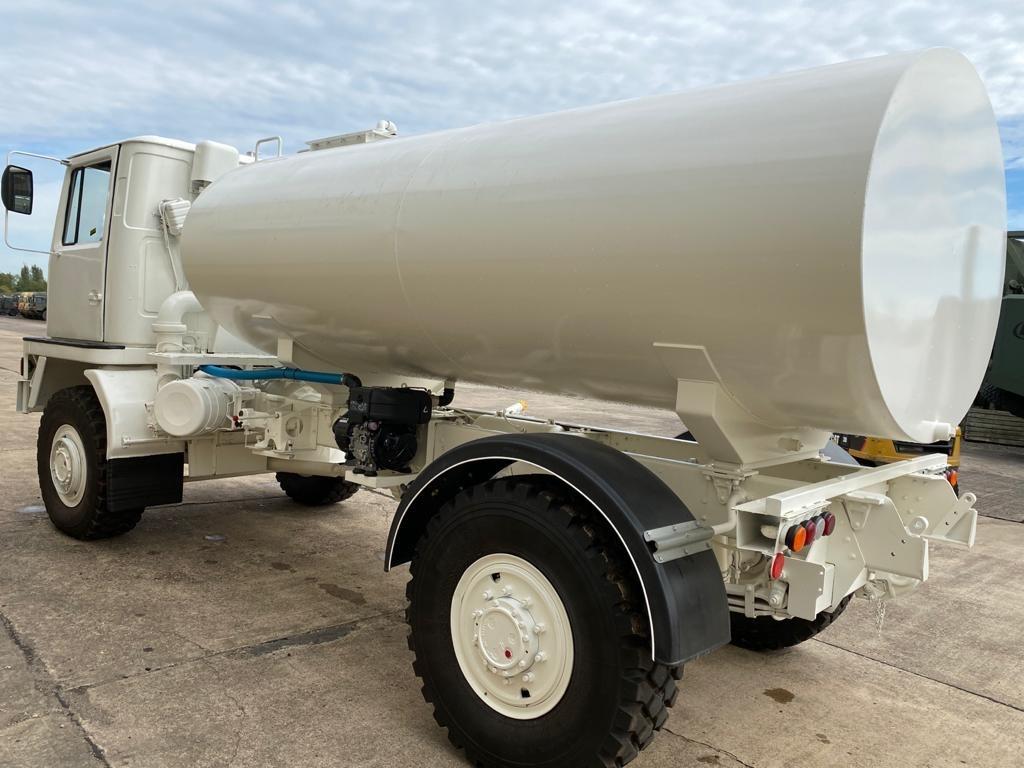 Bedford TM 4x4 Tanker Truck 9.000l  for sale