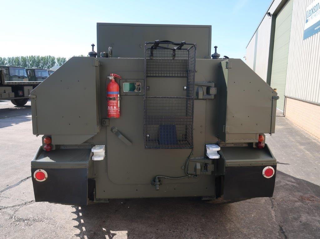 Spartan FV103 CVRT Armoured Personnel Carrier for sale