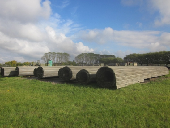 Faun trackway matting | used military vehicles, MOD surplus for sale