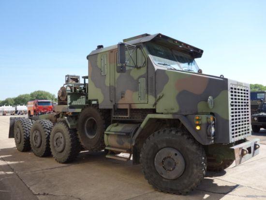 Oshkosh M1070 Tractor Units 8x8 for sale