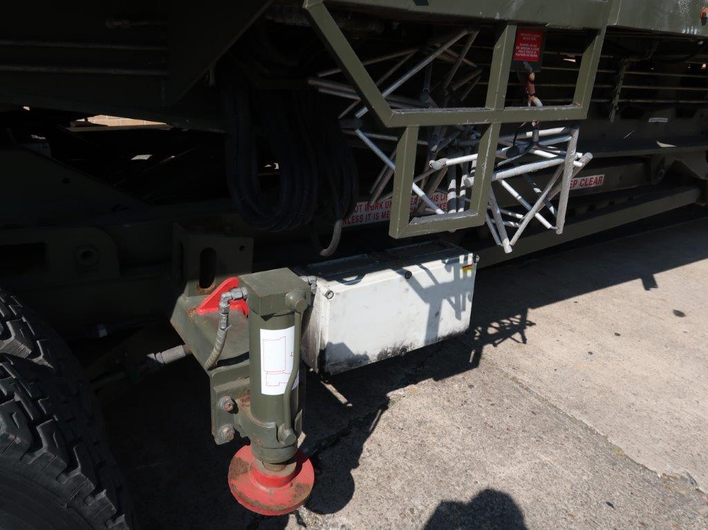 Atlas AMSS/ K Loader Aircraft Main Deck Loaders  military for sale