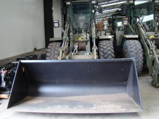 Hydraulic Winch Ulrich MWT  for sale
