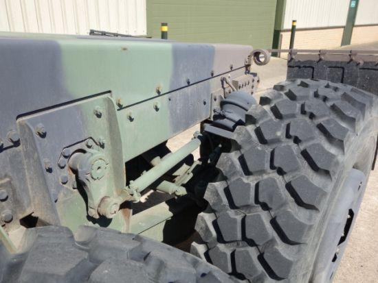 Oshkosh M1070 Tractor Units 8x8  military for sale