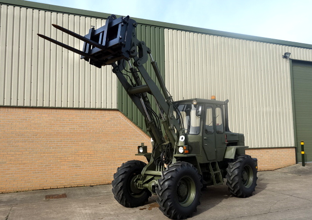 Volvo 4200 Loader for sale