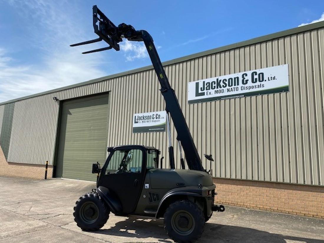 JCB 524-50 Telehandler for sale