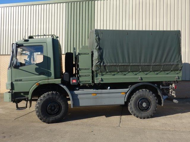 MercedesBenz Atego X Cargo Truck For Sale In Angola Kenya - Mercedes benz military sales