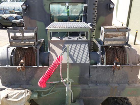 Oshkosh M1070 Tractor Units 8x8 | used military vehicles, MOD surplus for sale