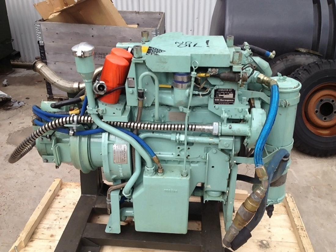 Perkins 4108 Diesel Engine for sale