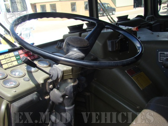 MAN  CAT  A1  8x8  + Aurepa 30000 tanker truck | used military vehicles, MOD surplus for sale