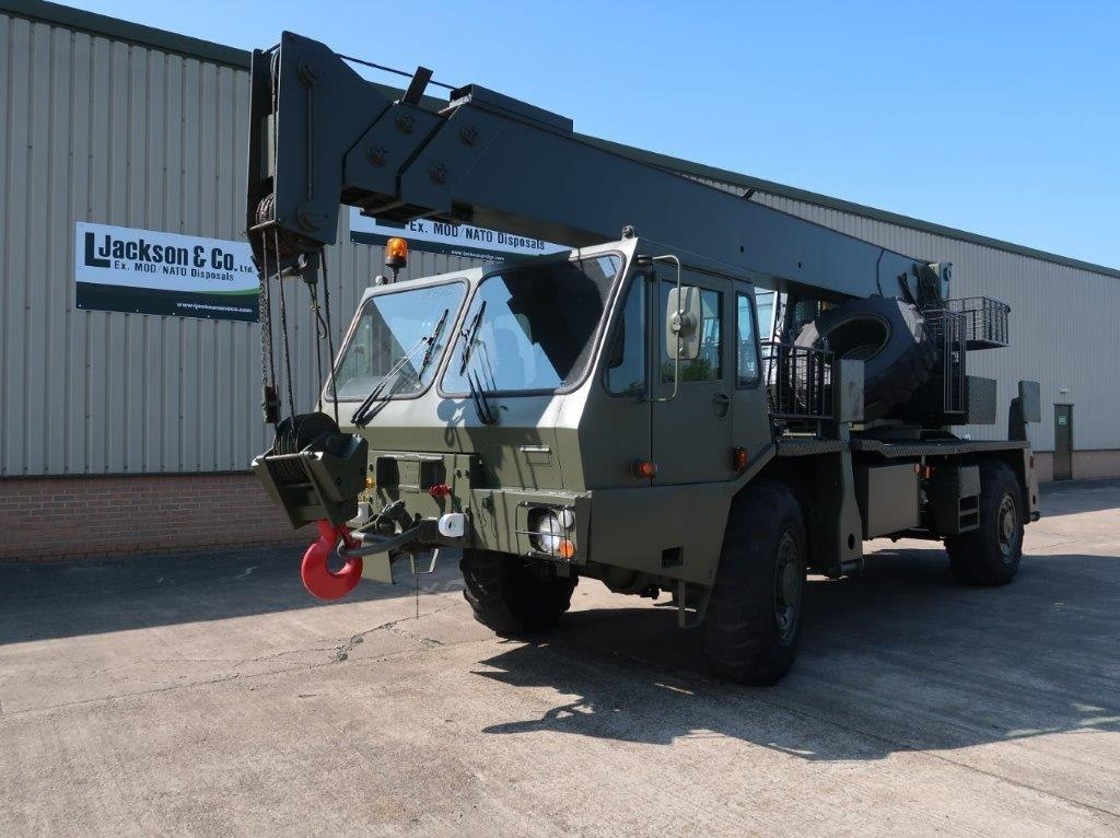 Grove 315M 4x4 All Terrain 18 Ton Crane for sale | for sale in Angola, Kenya,  Nigeria, Tanzania, Mozambique, South Africa, Zambia, Ghana- Sale In  Africa and the Middle East