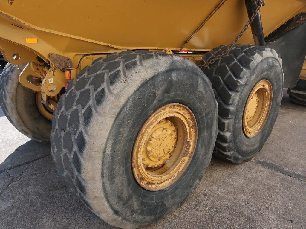 Caterpillar 730 C Dumper 2014 | used military vehicles, MOD surplus for sale