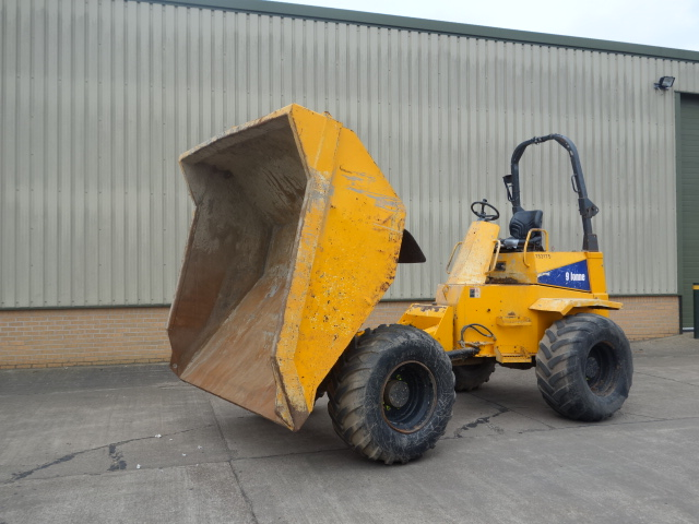 Thwaites 9 ton Dumper | used military vehicles for sale