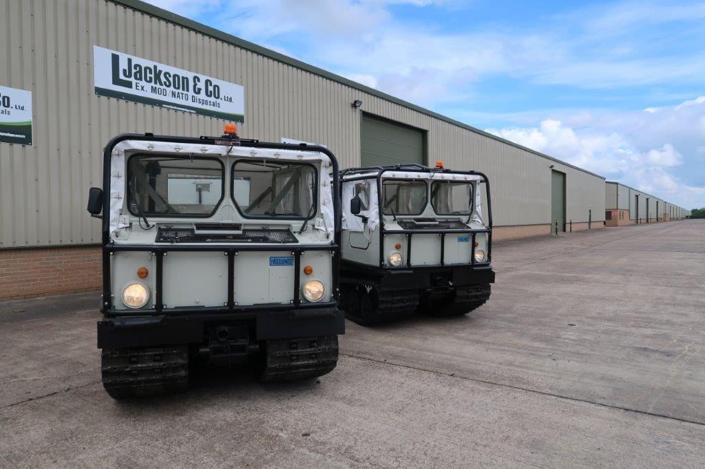 Hagglund BV 206 Soft Top Personnel Carrier With Roll Cage for sale | for sale in Angola, Kenya,  Nigeria, Tanzania, Mozambique, South Africa, Zambia, Ghana- Sale In  Africa and the Middle East