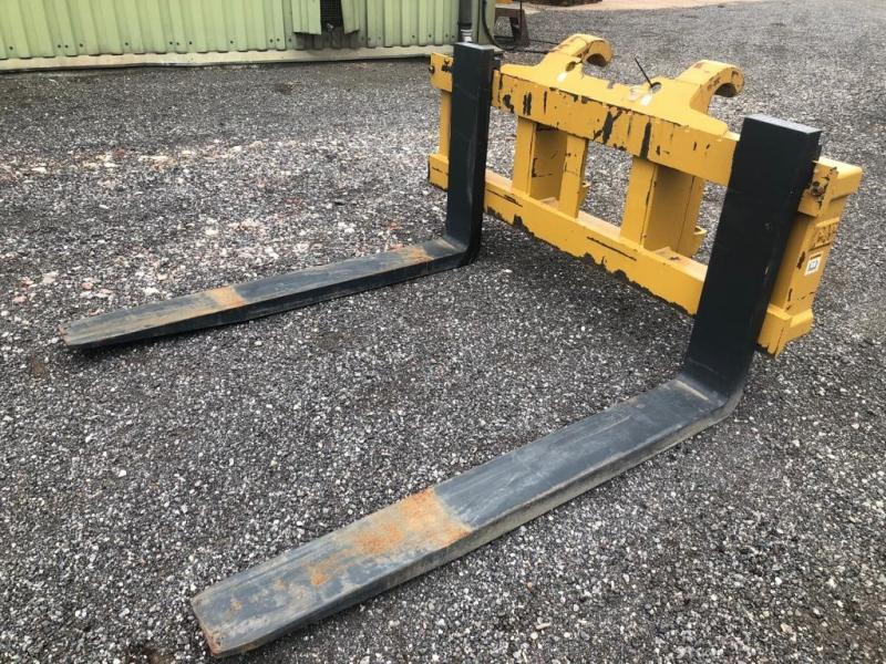 Caterpillar Fork Attachment Model 194-7815 |  EX.MOD direct sales