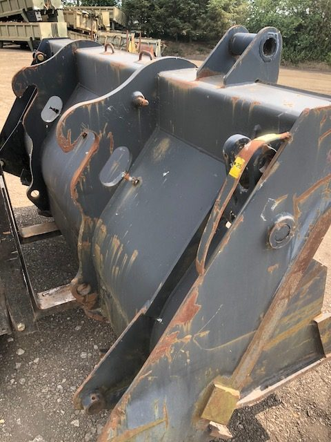 4 in 1 bucket to suit JCB 3CX/4CX for sale
