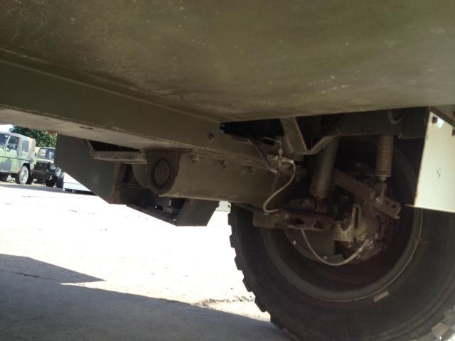 Penmann GT3500 cargo trailer for sale