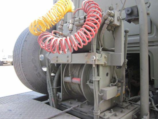 Seddon Atkinson 68 ton 6x4 RHD tractor unit   used military vehicles, MOD surplus for sale