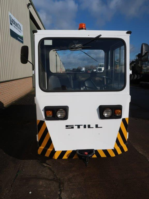Still R07 Aircaft Tug   used military vehicles, MOD surplus for sale