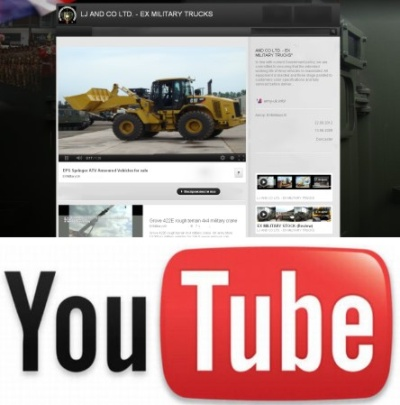 Caterpillar 950 G wheeled loader > NEW VIDEO ...