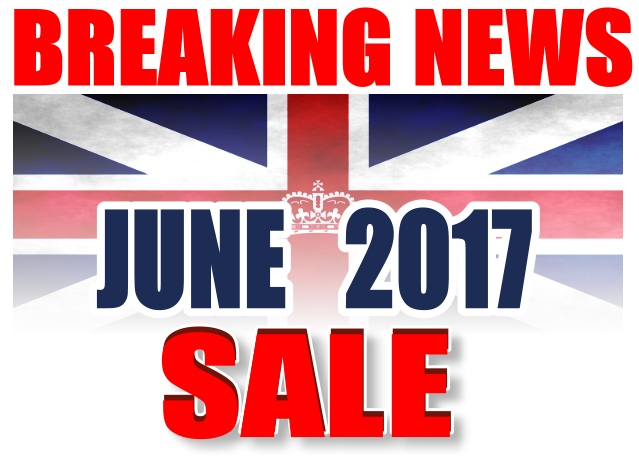 MOD/ NATO Disposals | JUNE 2017 SALE ...