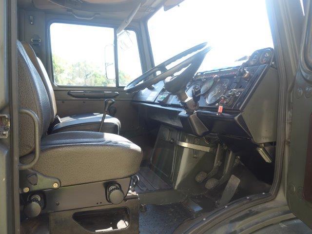Just arrived a batch of Ex Military Mercedes Unimog U1300L RHD trucks