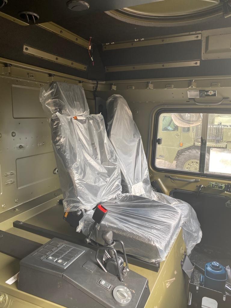 JUST ARRIVED 50 Unused MAN HX60  Winch Trucks
