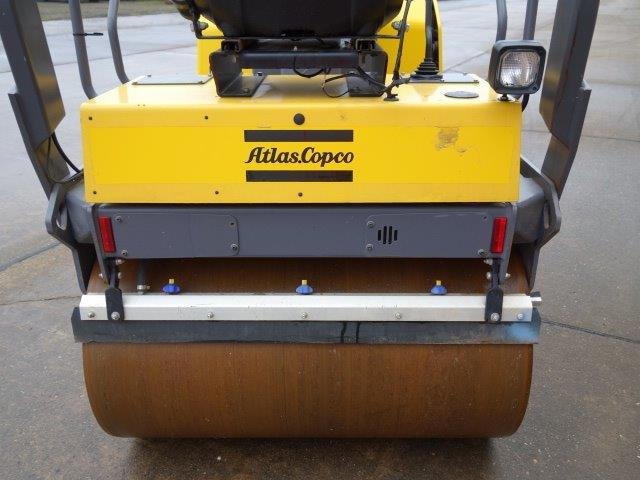 Just arrived Dynapac CC1200 Roller &
