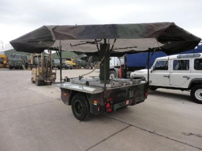 Latest arrivals EX.MOD vehicles for sale