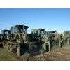 New arrivals - 3x Caterpillar D7G military dozers