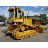 SOLD Caterpillar D5N LGP dozer