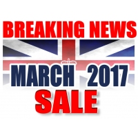 MOD/ NATO Disposals | MARCH 2017 SALE ...