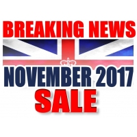 MOD/ NATO Disposals | NOVEMBER 2017 SALE