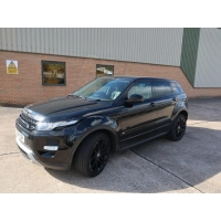 Land Rover Range Rover Evoque 2.2 SD4 Dynamic was sold