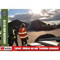 Latest promo videos on our Youtube channel