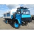 New arrivals: 10x Iveco 168M11 4x4 and  5 x  Daf XF95/SA 6x4  tractors