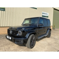 Mercedes G Wagon G63 AMG was sold