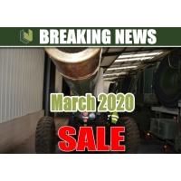 March 2020 MOD/ NATO Disposals ..