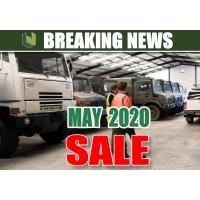 May 2020 MOD/ NATO Disposals ..